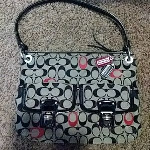 Coach purse. In great condition